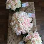 Pink Rose Bouquets 362