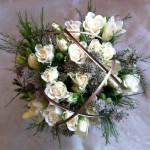 Bridesmaids Bouquet 119